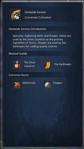 herbside service