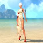 Ivory Specter - Jin Female