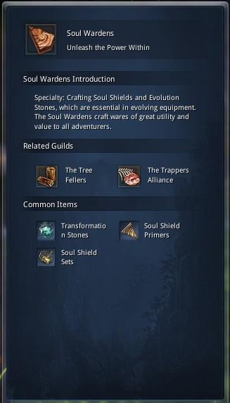 soul wardens