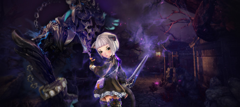 Warlock 187 Blade Amp Soul Pl