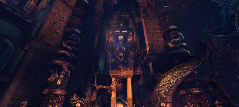 Ebondrake Citadel